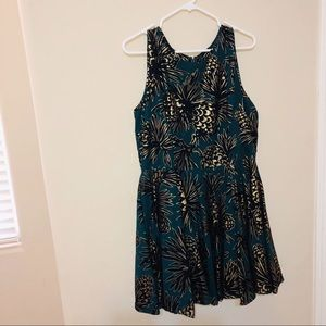 Maison Jules Casual Dress (NWOT)